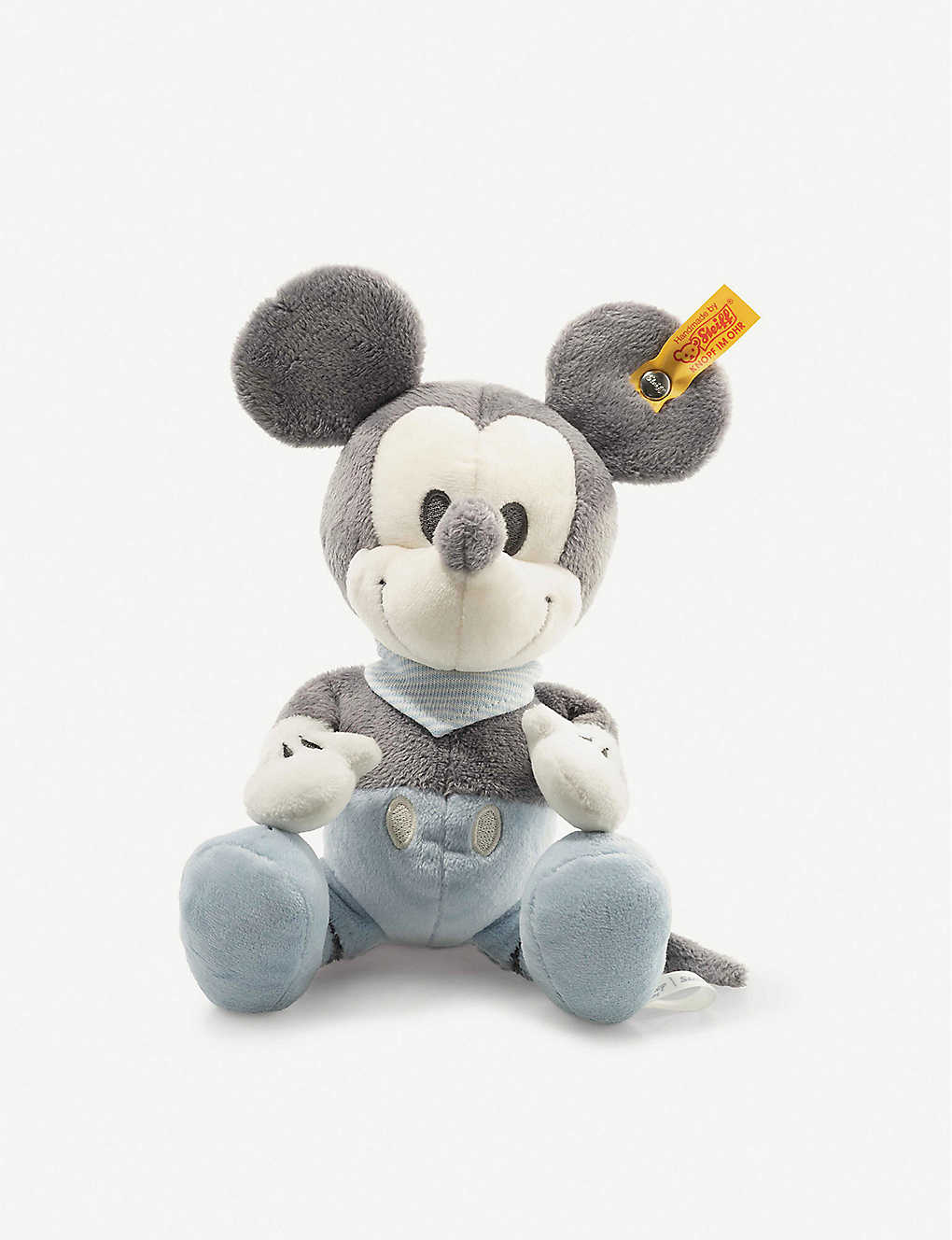 STEIFF: Mickey Mouse soft toy 23cm