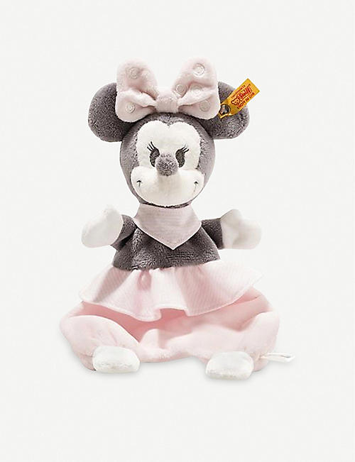 STEIFF: Disney Minnie Mouse soft toy 29cm