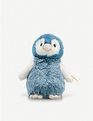 STEIFF: Paule Penguin soft toy 14cm