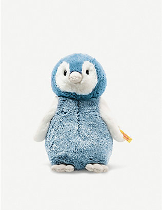 STEIFF: Paule Penguin soft toy 22cm
