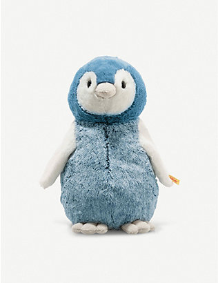 STEIFF: Paule penguin plush toy 30cm
