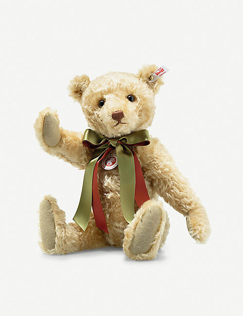 STEIFF British collector's teddy bear 38cm