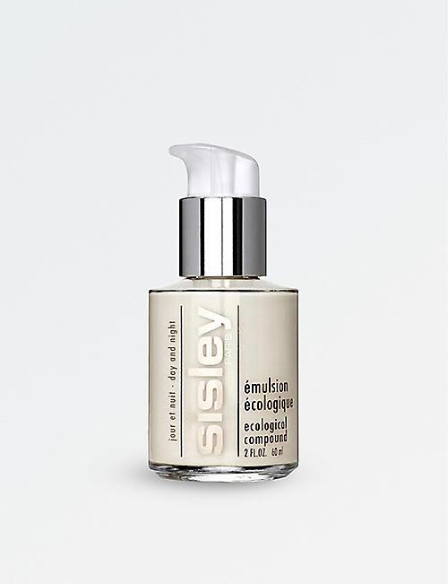 3cabdc6428d SISLEY Ecological Compound moisturising treatment 60ml