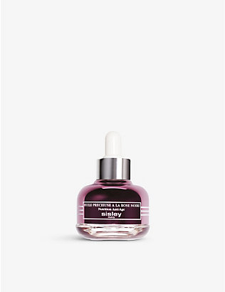 SISLEY: Black Rose precious face oil 25ml