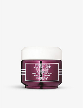 SISLEY: Black Rose Skin Infusion Cream 50ml