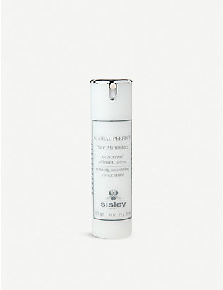 SISLEY: Global Perfect pore minimizer