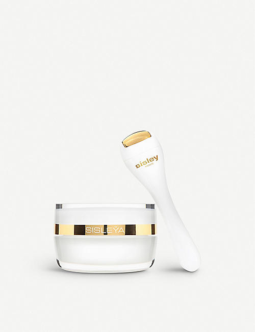 SISLEY: Sisleÿa L'Integral Anti-Age Eye and Lip Contour Cream