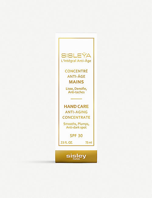 SISLEY Sisleÿa L'Intégral Anti-Âge Hand Care Concentrate 75ml