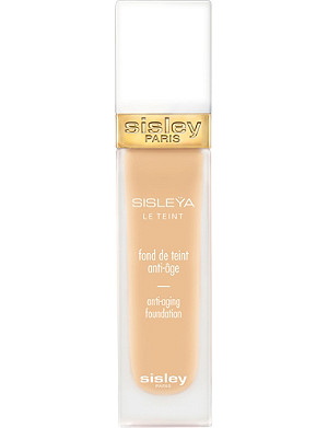 SISLEY Sisleya le teint anti-aging foundation 30ml