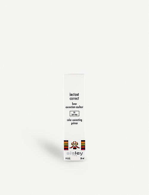 Instant Correct Color Correcting Primer by Sisley #9