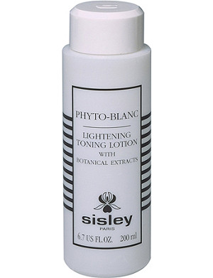 SISLEY Phyto–Blanc lightening and toning lotion 200ml