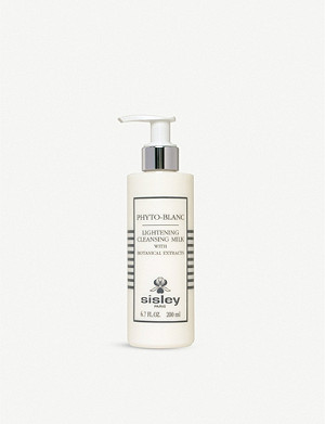 SISLEY Phyto–Blanc Lightening cleansing milk