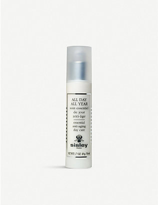 SISLEY: All Day All Year moisturiser 50ml