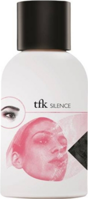 THE FRAGRANCE KITCHEN Silence eau de parfum 100ml