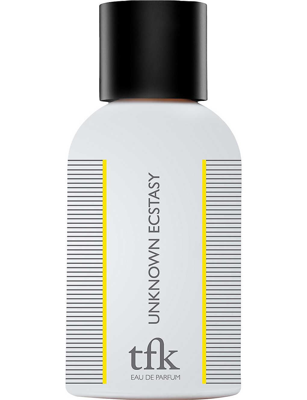 Unknown Ecstasy eau de parfum 100ml