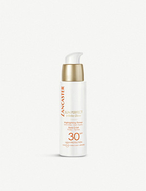 LANCASTER Sun Perfect Highlighting Primer SPF30 30ml