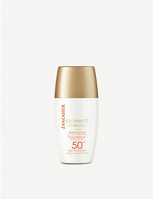 LANCASTER: Sun Perfect Infinite Glow perfecting fluid 30ml