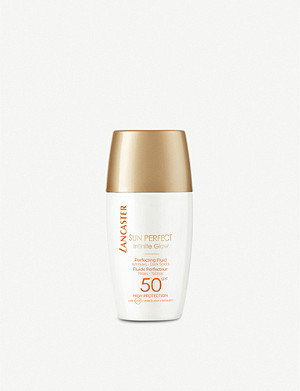 LANCASTER Sun Perfect Infinite Glow perfecting fluid 30ml