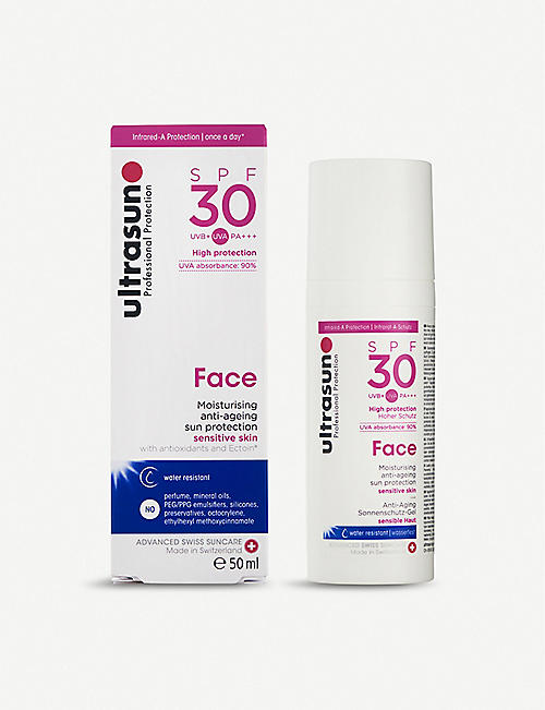 ULTRASUN Face SPF30 50ml