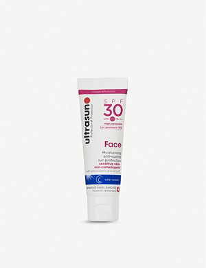 ULTRASUN Face SPF30+ Anti-Ageing 25ml