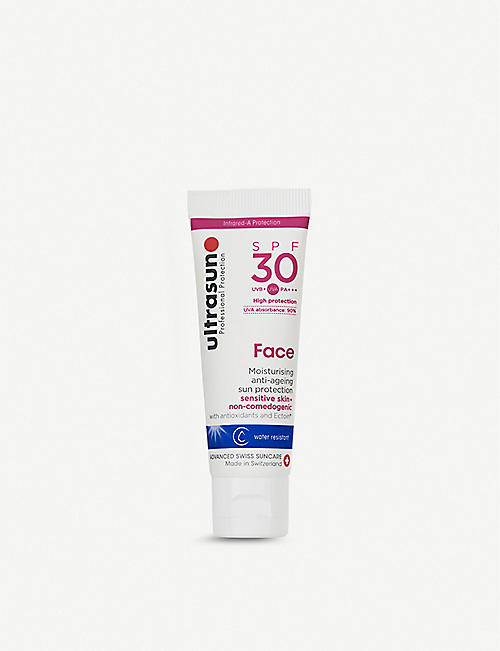ULTRASUN: Face SPF30+ Anti-Ageing 25ml
