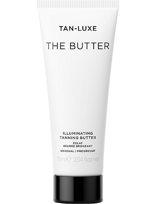 TAN-LUXE: The Butter 75ml