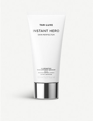 TAN-LUXE: Instant Hero illuminating skin perfector 150ml