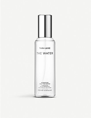 TAN-LUXE: The Water Hydrating Self-Tan 200ml