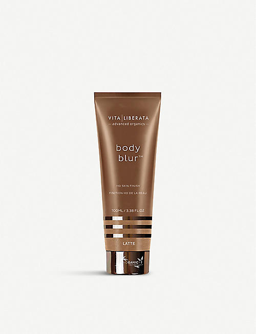 VITA LIBERATA: Body Blur Instant HD Skin Finish 100ml