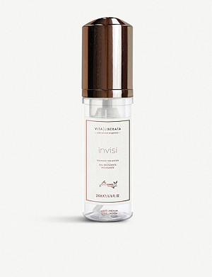 VITA LIBERATA Invisi Foaming Tan Water 200ml
