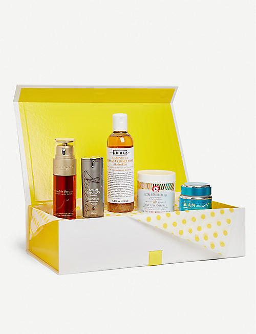 SELFRIDGES Skincare Set