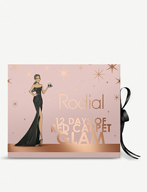RODIAL Rodial 圣诞倒数日历