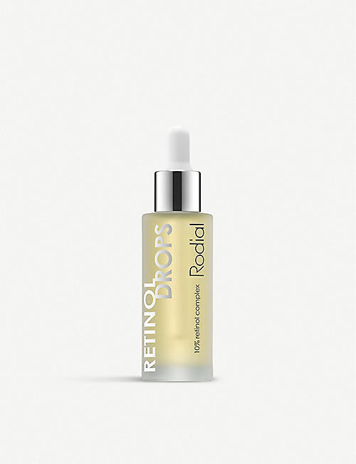 RODIAL 10% Retinol Booster Drops 30ml