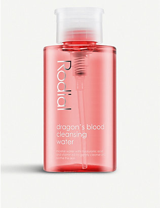 RODIAL: Dragon's Blood Cleansing water 300ml