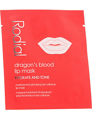 RODIAL: Dragon's Blood lip mask