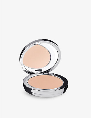 RODIAL: Instaglam Compact Deluxe Illuminating powder 9.5g