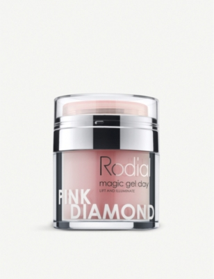 RODIAL Pink Diamond Magic Gel Day 50ml