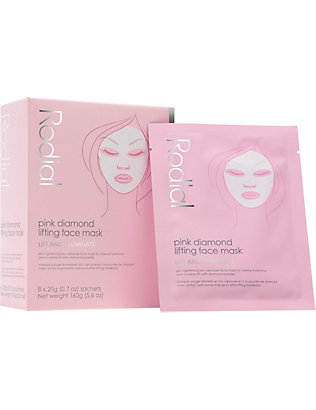 RODIAL: Pink Diamond Instant Lifting Face Mask