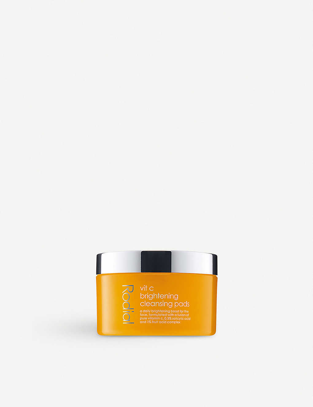 RODIAL: Vit C Brightening Cleansing Pads