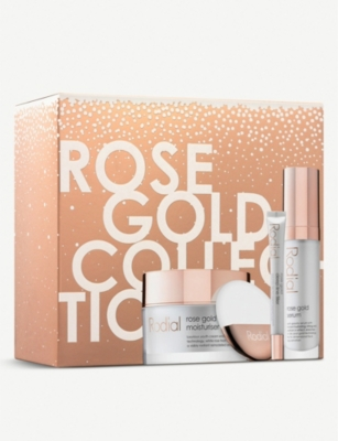 RODIAL Rose Gold Gift Set