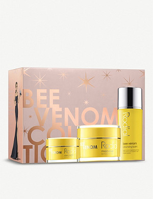 RODIAL Bee Venom collection gift set