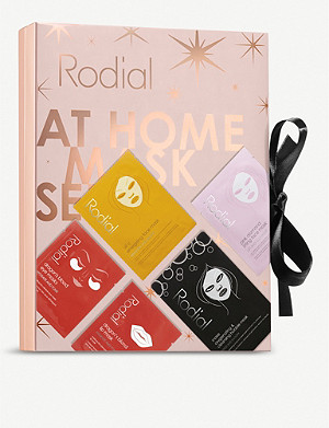 RODIAL At Home Facial gift set