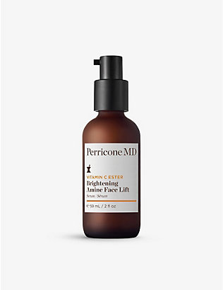 PERRICONE MD: Vitamin C Ester Brightening Amine Face Lift Serum 59ml