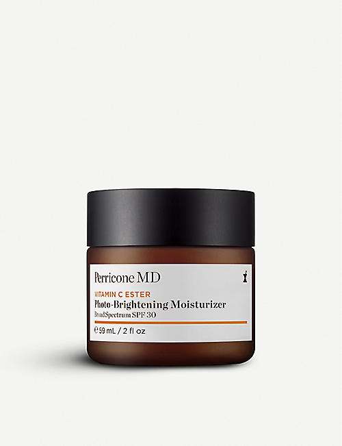 PERRICONE MD Vitamin C Ester Photo-Brightening Moisturiser Broad Spectrum SPF30 59ml