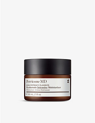 PERRICONE MD: High Potency Classics Hyaluronic Intensive moisturiser 30ml