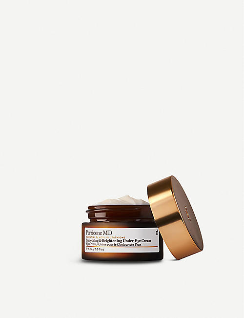 PERRICONE MD Essential Fx Smoothing & Brightening Under-Eye Cream 15ml