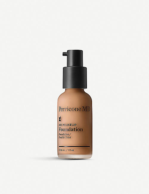 PERRICONE MD: No Makeup Foundation 30ml