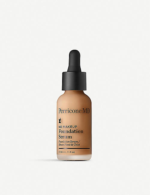 PERRICONE MD: No Foundation Serum 30ml