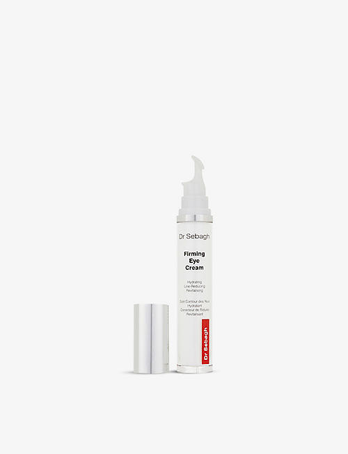 DR SEBAGH: Firming Eye Cream 15ml