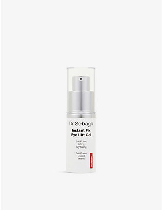 DR SEBAGH: Instant Fix Eye Gel 15ml